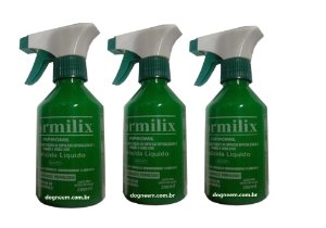 03 - Formilix 250ml Spray - Original Fim das formigas