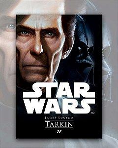 Livro Star Wars - Tarkin