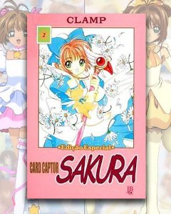 Card Captors Sakura - Edição Especial Vol 2