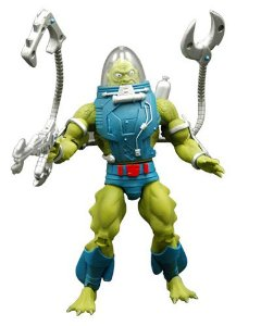 Slush Head - He-Man Masters Of The Universe Classics