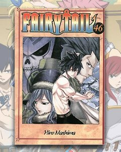 Fairy Tail - Vol 46