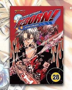 Tutor Hitman Reborn! - Vol 28