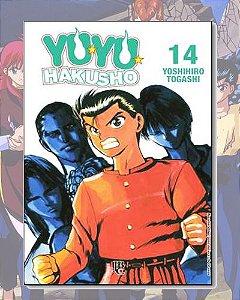 Yu Yu Hakusho Especial - Vol 14