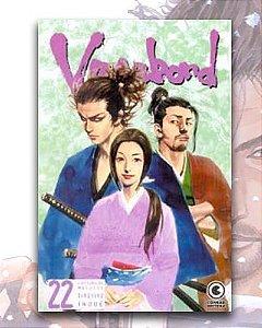 Vagabond - Vol 22