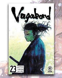 Vagabond - Vol 23