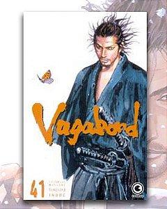 Vagabond - Vol 41