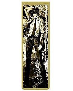 Marcador De Página Magnético Light Yagami - Death Note - DN02