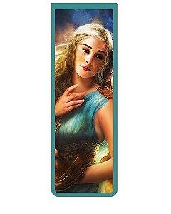 Marcador De Página Magnético Daenerys - Game of Thrones - GOT01