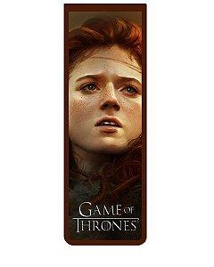 Marcador De Página Magnético Ygritte - Game of Thrones - GOT10