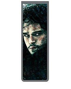 Marcador De Página Magnético Jon Snow - Game of Thrones - GOT28