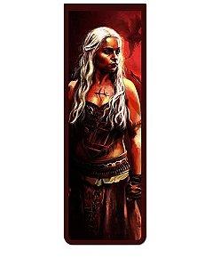 Marcador De Página Magnético Daenerys - Game of Thrones - GOT33