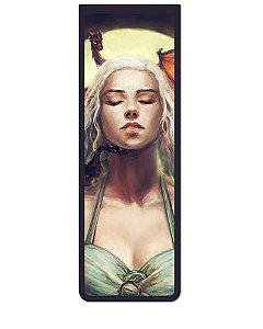 Marcador De Página Magnético Daenerys - Game of Thrones - GOT38