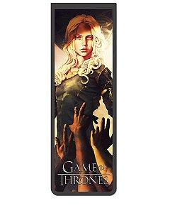 Marcador De Página Magnético Daenerys - Game of Thrones - GOT39