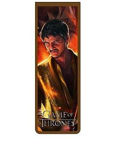 Marcador De Página Magnético Oberyn - Game of Thrones - GOT41