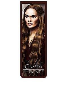 Marcador De Página Magnético Cersei - Game of Thrones - GOT42