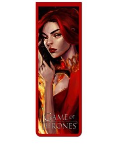 Marcador De Página Magnético Melisandre - Game of Thrones - GOT51
