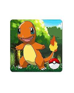 Ímã Decorativo Charmander - Pokémon - POK01