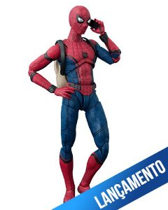 Spider-Man - Homecoming SH Figuarts