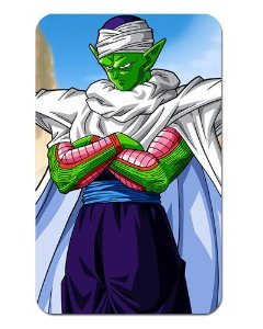 Ímã Decorativo Piccolo - Dragon Ball Z - DBZ007