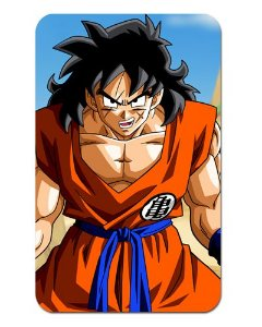 Ímã Decorativo Yamcha - Dragon Ball Z - DBZ015