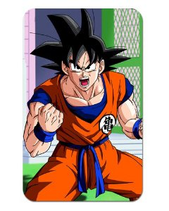 Ímã Decorativo Son Goku - Dragon Ball Z - DBZ026