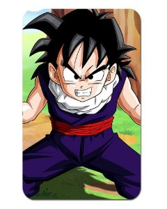 Ímã Decorativo Son Gohan - Dragon Ball Z - DBZ028