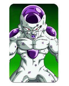 Ímã Decorativo Freeza - Dragon Ball Z - DBZ040