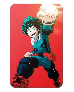Ímã Decorativo Izuku Midoriya - My Hero Academia - MHA003