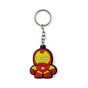 Chaveiro Cute Iron - Homem de Ferro