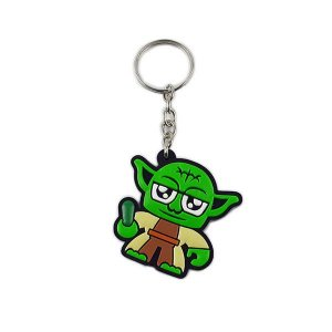 Chaveiro Cute Yoda - Star Wars