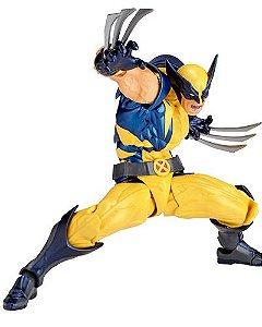 Wolverine Amazing Yamaguchi - Revoltech