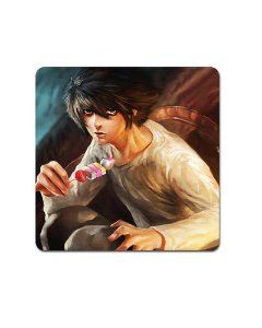 Ímã Decorativo Ryuzaki - Death Note - IAN013