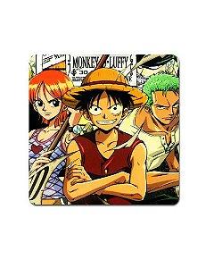 Ímã Decorativo One Piece - IAN025