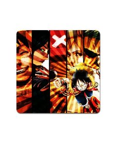 Ímã Decorativo One Piece - IAN026