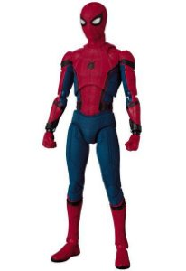 Spider-man - Homecoming Mafex