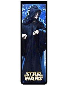 Marcador De Página Magnético Darth Sidious - Star Wars - MASW08