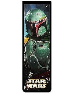 Marcador De Página Magnético Boba Fett - Star Wars - MASW09