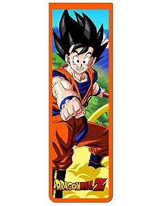 Marcador De Página Magnético Goku - Dragon Ball - MADB05