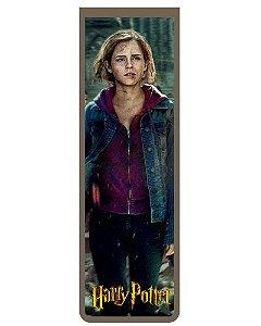 Marcador De Página Magnético Hermione - Harry Potter - HP05