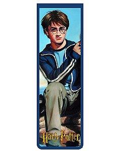 Marcador De Página Magnético Harry Potter - HP06