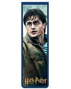 Marcador De Página Magnético Harry Potter - HP11