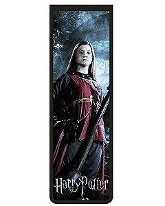 Marcador De Página Magnético Gina Weasley - Harry Potter - HP20