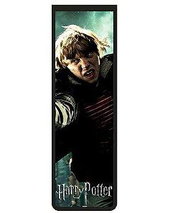 Marcador De Página Magnético Ron Weasley - Harry Potter - HP21