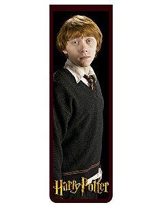 Marcador De Página Magnético Ron Weasley - Harry Potter - HP26