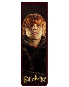 Marcador De Página Magnético Ron Weasley - Harry Potter - HP28