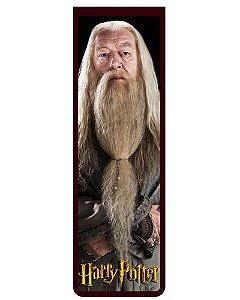 Marcador De Página Magnético Dumbledore - Harry Potter - HP32
