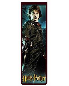 Marcador De Página Magnético Harry Potter - HP36