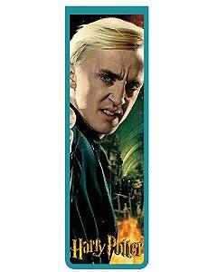 Marcador De Página Magnético Draco Malfoy - Harry Potter - HP39