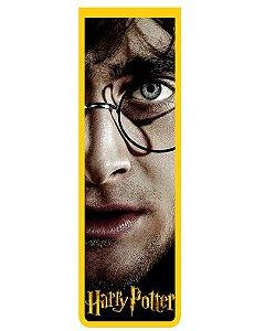 Marcador De Página Magnético Harry Potter - HP40