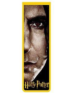 Marcador De Página Magnético Severus Snape - Harry Potter - HP44